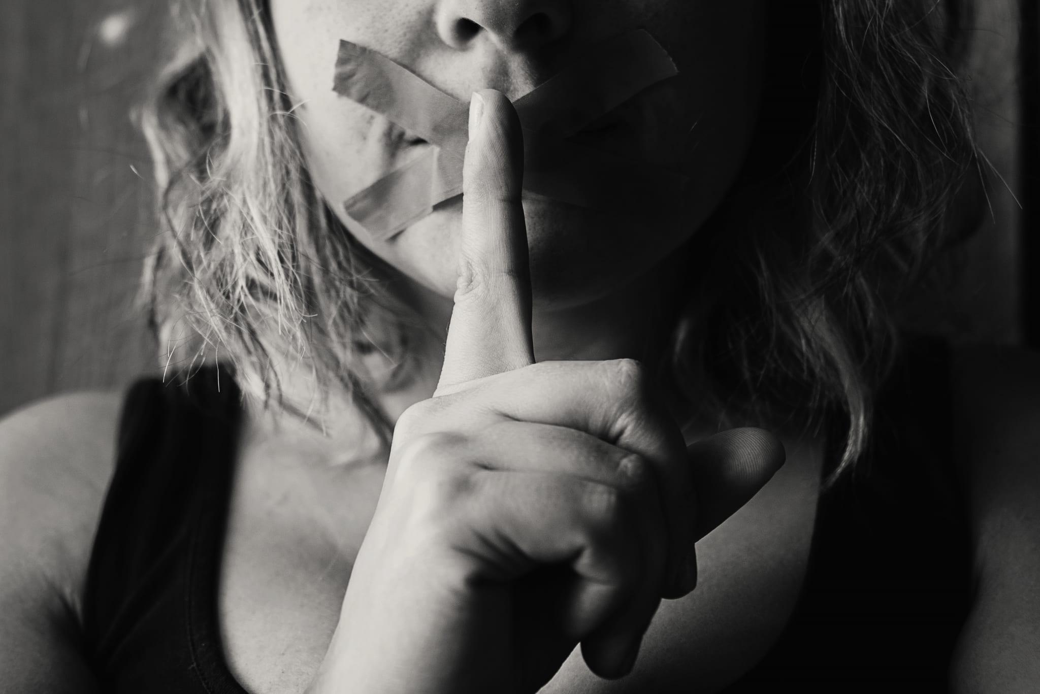 silencing-victims